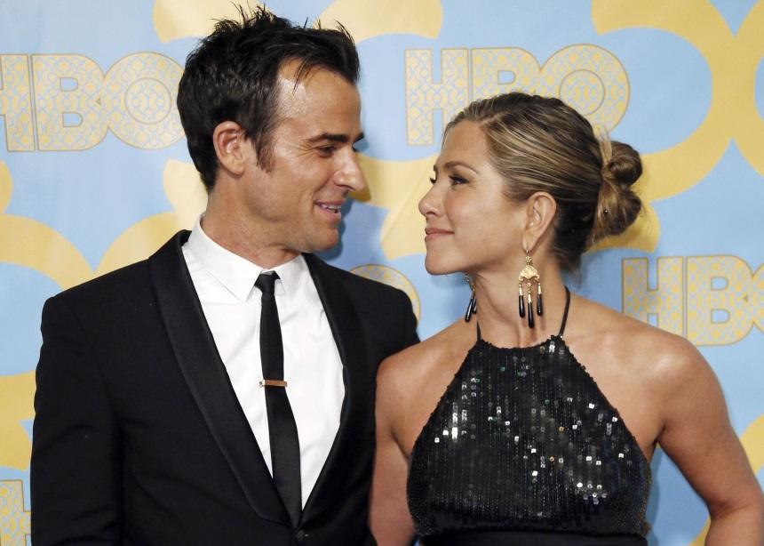 Διαζύγιο «βόμβα»! Jennifer Aniston και Justin Theroux χώρισαν | tlife.gr