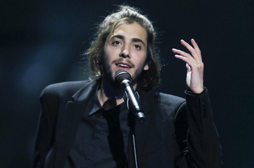 Salvador Sobral: Παντρεύτηκε ο νικητής της Eurovision 2017 ένα χρόνο μετά τη μεταμόσχευση καρδιάς | tlife.gr