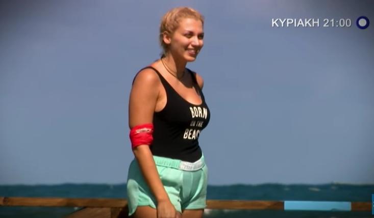 Survivor 2: Τρέλα για την Σπυροπούλου στο Twitter που κέρδισε ξανά! Ξεσκίζουν τις συμπαίκτριες της! (Βίντεο)