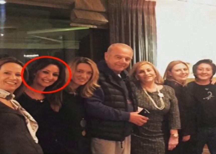 Παντρεύτηκε ο αμετανόητος εργένης Δημήτρης Σταυρόπουλος [vid]