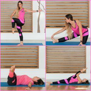 Ασκήσεις stretching για ευλυγισία και χαλάρωση