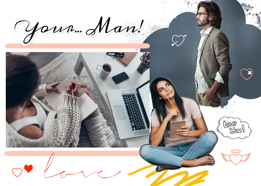Η Life & Relationship Coach, Μάρεα Λαουτάρη, μας βοηθάει να βρούμε τον ιδανικό σύντροφο (ακολουθεί άσκηση)!   tlife.gr