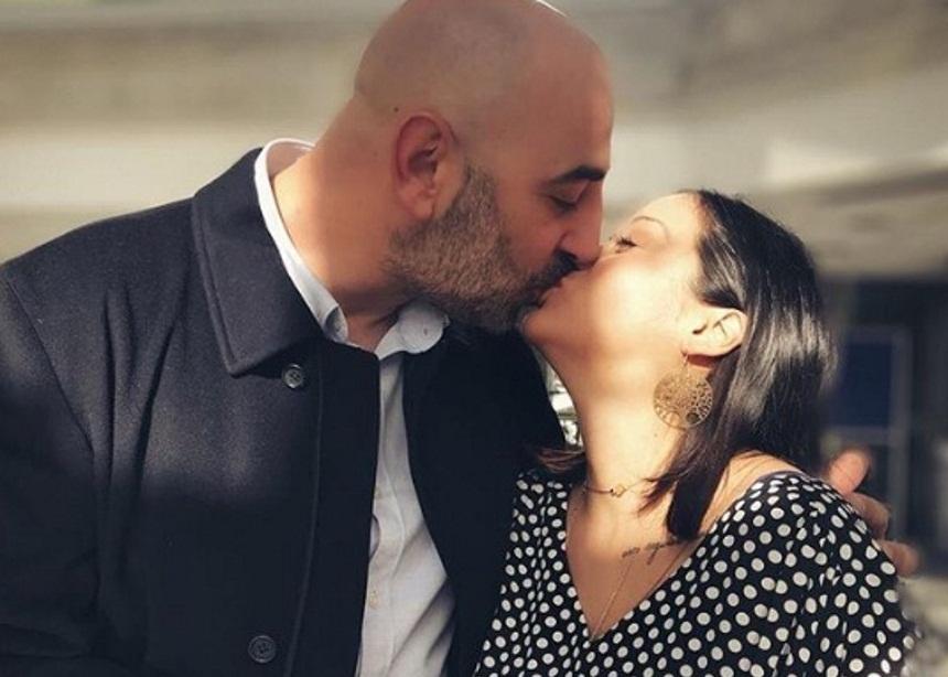 Κατερίνα Τσάβαλου: Ο θρησκευτικός της γάμος και η βάφτιση της κόρης της | tlife.gr