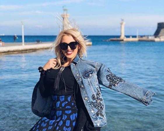 Κωνσταντίνα Σπυροπούλου: Τα μηνύματα αγάπης που δέχτηκε από τους θαυμαστές της [pics]