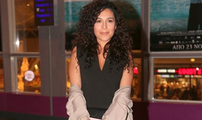 Γιάννα Τερζή: Αποκαλύπτει το γούρι που θα έχει μαζί της στη Eurovision, αλλά και τι της είπε ο μπαμπάς της για τη συμμετοχή της!