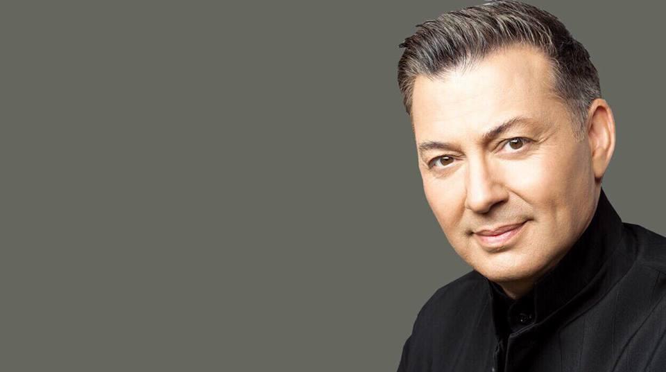 Ο Νίκος Μακρόπουλος επιστρέφει στα παλιά του λημέρια