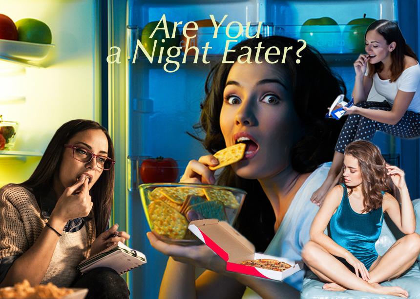"""Βραδινές λιγούρες: Χρήσιμες οδηγίες για να τις """"καταπολεμήσεις"""" αποτελεσματικά"""