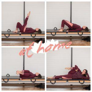 Ασκήσεις στο κρεβάτι για σφιχτό σώμα και τέλεια γράμμωση