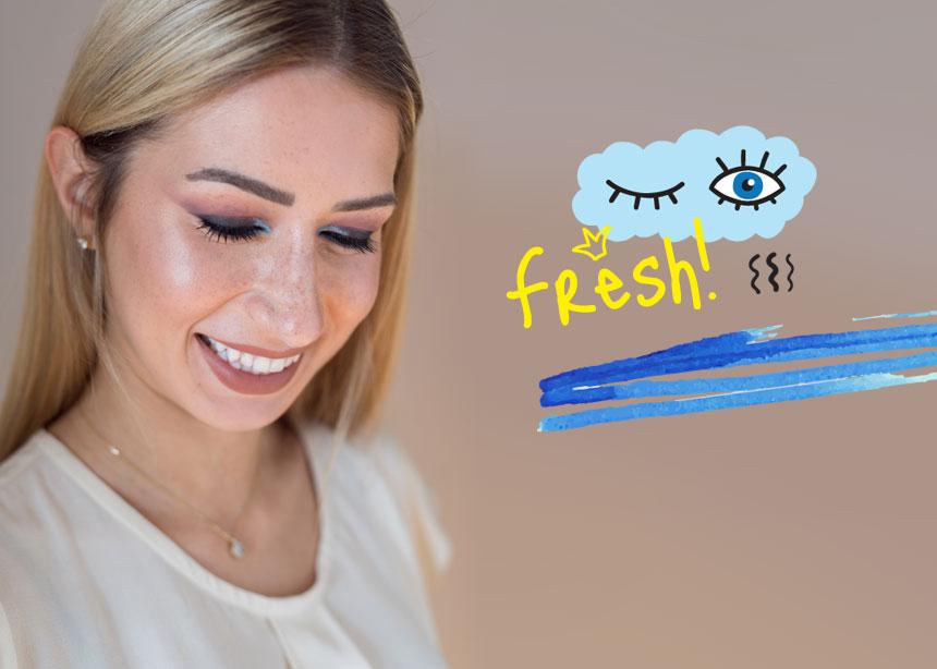 Κάτω οι πούδρες! Το μακιγιάζ της άνοιξης γίνεται μόνο με κρεμώδη προϊόντα! | tlife.gr