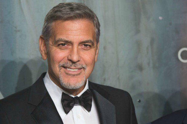 Ο George Clooney θα γίνει… αφηγητής σε ντοκιμαντέρ! | tlife.gr