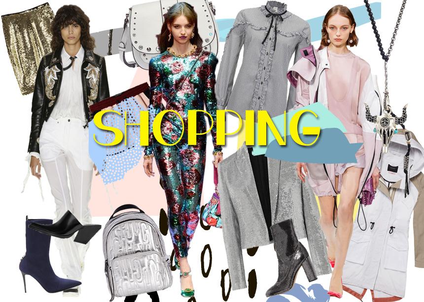 Τρεις μεγάλες τάσεις της Άνοιξης και πως να τις φορέσεις: Ρούχα και αξεσουάρ για ευφάνταστα σύνολα | tlife.gr