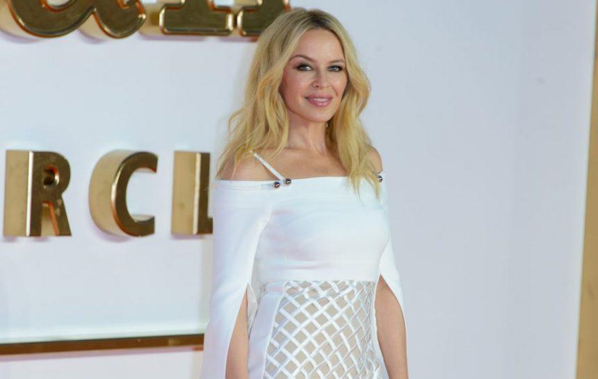 Kylie Minogue: Δυναμικό come back μετά το χωρισμό της! | tlife.gr