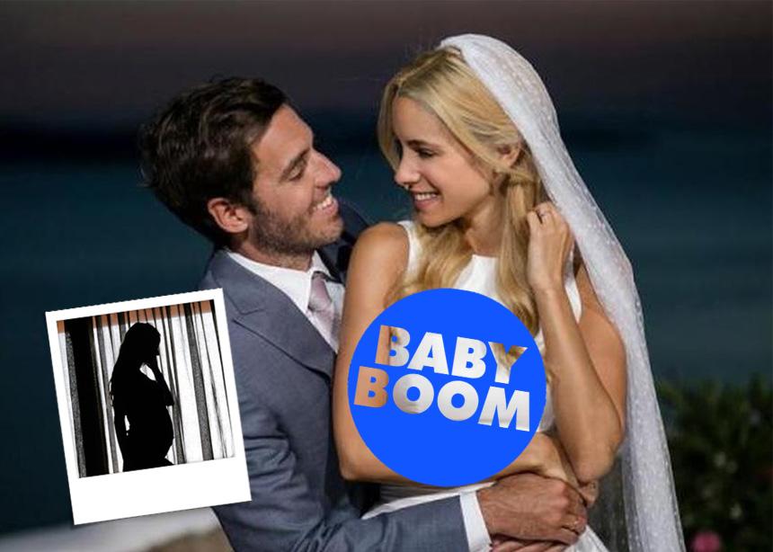 Δούκισσα Νομικού: Τα πρώτα 24ωρα με το μωρό και η χαρά της μητρότητας! | tlife.gr