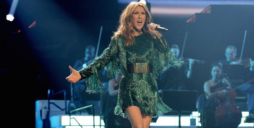 Σοβαρό πρόβλημα υγείας για την Celine Dion – Θα υποβληθεί σε χειρουργική επέμβαση   tlife.gr