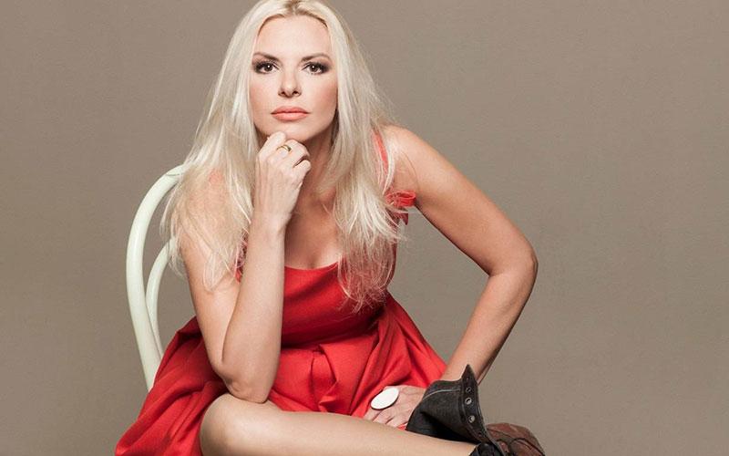 Αννίτα Πάνια: Η τηλεοπτική επιστροφή της είναι πια γεγονός… | tlife.gr