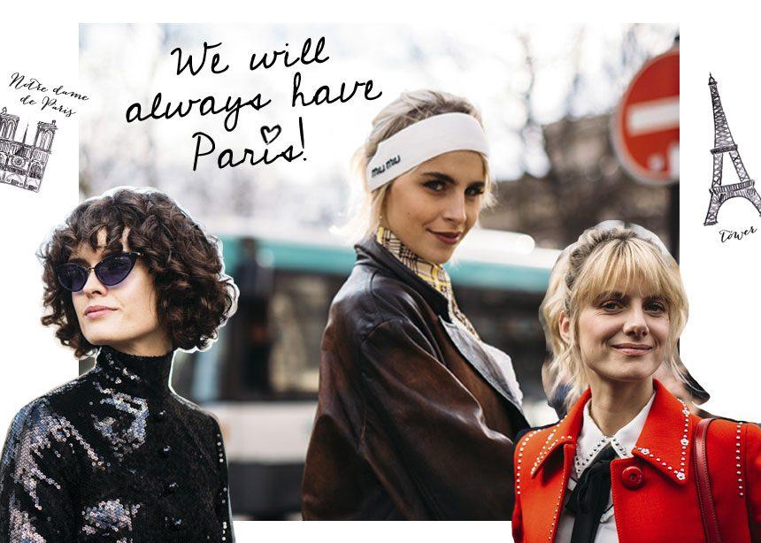We will always have Paris! 20 τρόποι να χτενίσεις τα μαλλιά σου όπως οι Γαλλίδες! | tlife.gr