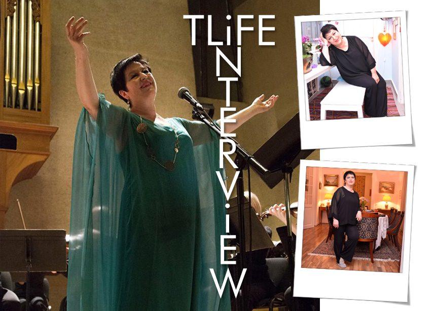 Σόνια Θεοδωρίδου: Η διάσημη σοπράνο μας δείχνει το σπίτι της και μιλάει για το τραγικό θάνατο της αδελφής της και τη διεθνή καριέρα της! VIDEO | tlife.gr