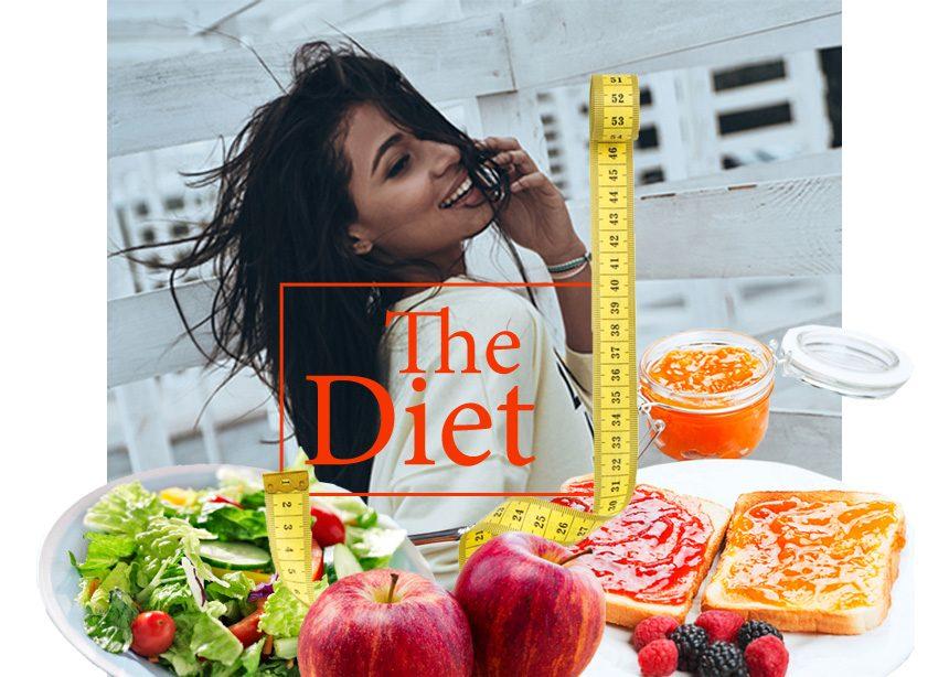 Δίαιτα SOS: Το μενού για να «σβήσεις» την κυτταρίτιδα μέχρι το καλοκαίρι | tlife.gr
