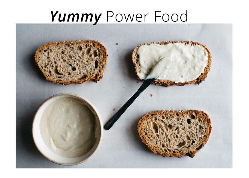 Ταχίνι: Το superfood της νηστείας! Τα σημαντικά του οφέλη και οι θερμίδες που πρέπει να προσέξεις
