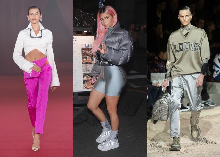 Τι κοινό έχουν πλέον ο Louis Vuitton, τα Yeezy και το Off-White;