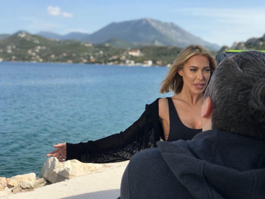 Η Αμαρυλλίς έρχεται με νέο τραγούδι και δεν υπάρχει «Ενδεχόμενο» να μην το αγαπήσεις! [pics,vid]   tlife.gr