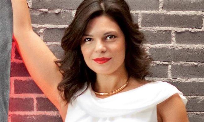 Μαρίνα Ασλάνογλου: Γέννησε αγοράκι – Φωτό από το μαιευτήριο | tlife.gr