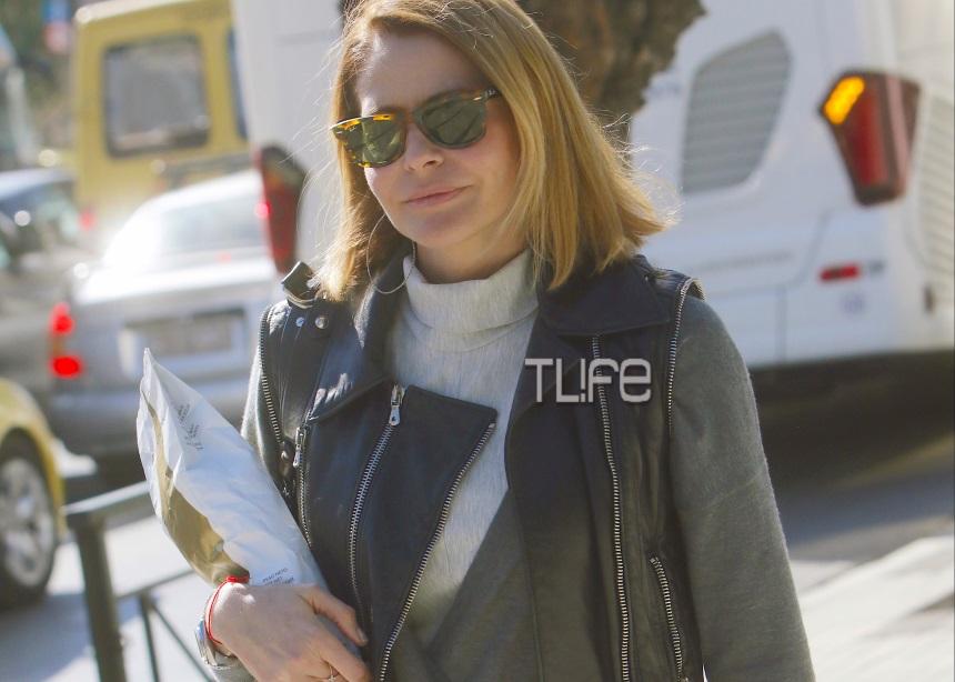Τζένη Μπαλατσινού: Η μετακόμιση στο κέντρο της Αθήνας και η νέα καθημερινότητα [pics] | tlife.gr