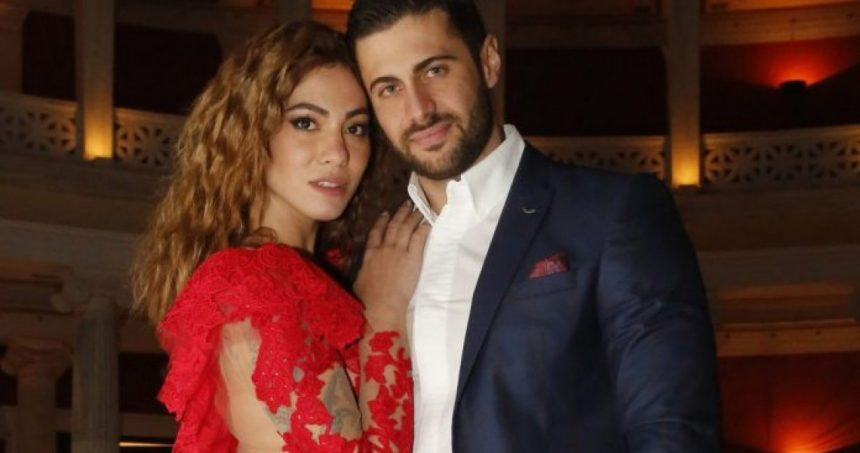 Ευριδίκη Βαλαβάνη: Παίρνει συνέντευξη από τον… αγαπημένο της Κωνσταντίνο Βασάλο κι έχουμε αποκαλύψεις | tlife.gr