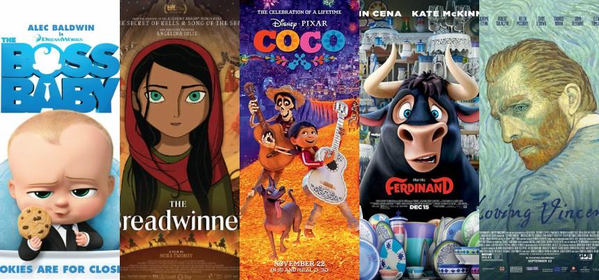 Τα 10 κορυφαία animation που απέσπασαν Όσκαρ Καλύτερης Ταινίας ... a450acb2252