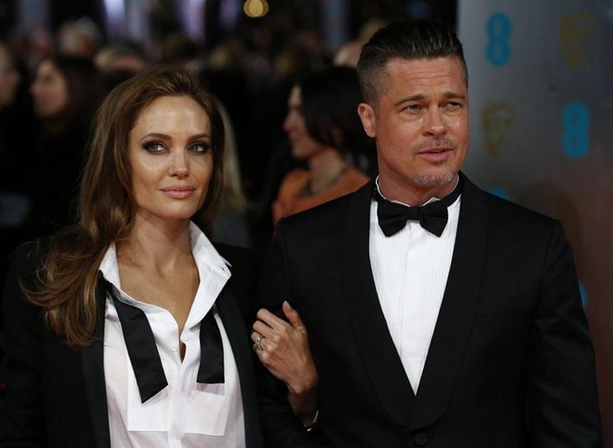 Angelina Jolie – Brad Pitt: Ξανά στα δικαστήρια για την επιμέλεια των παιδιών!