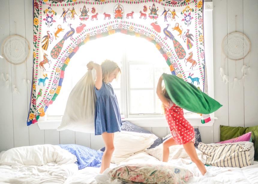 Οκτώ προϊόντα που πρέπει να χρησιμοποιείς προσεκτικά όταν υπάρχουν παιδιά στο σπίτι