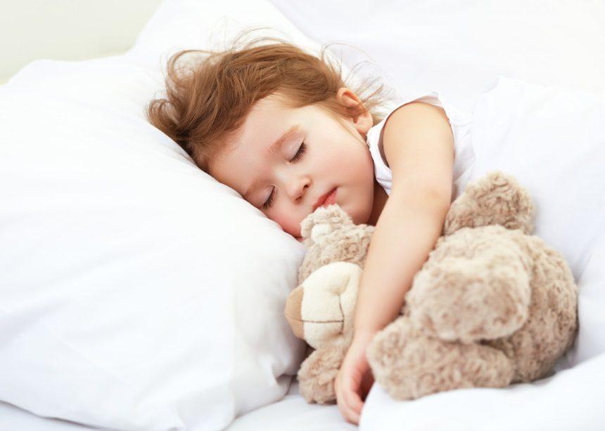 0d2876214c6 Παιδικός ύπνος: Πώς να βοηθήσεις το μικρό σου να κοιμηθεί πιο εύκολα ...