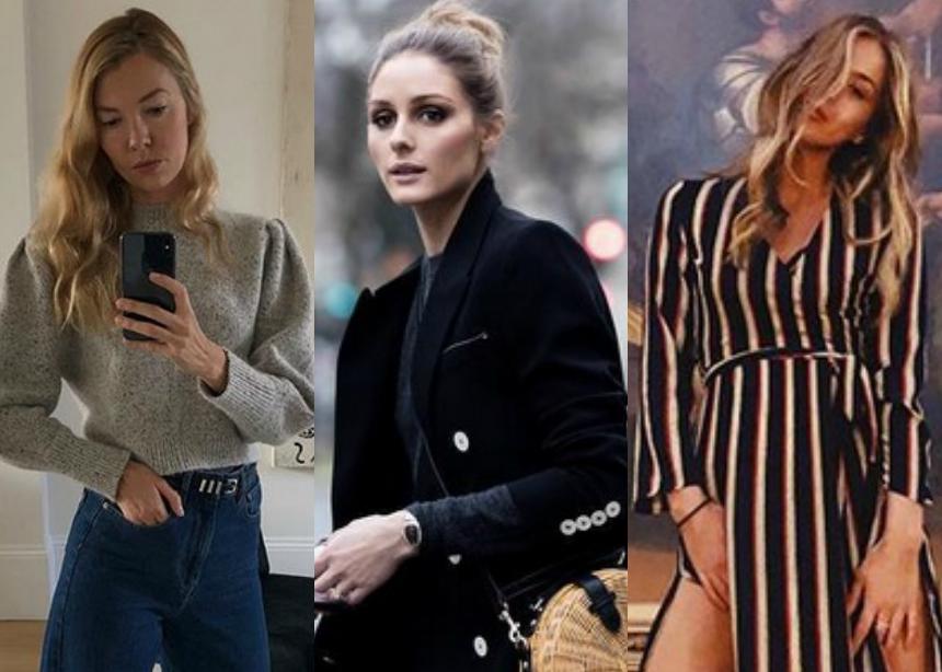 Instagram report: 3 fashion items που αξίζει να επενδύσεις σύμφωνα με τις influencers
