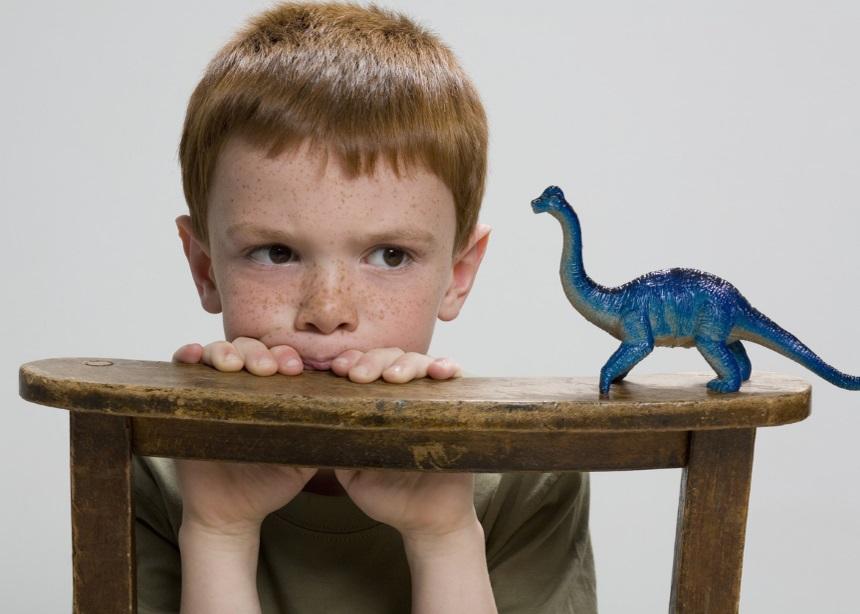 Είναι το μικρό σου παθιασμένο με τους δεινοσαύρους; Έρευνες αποκαλύπτουν τα οφέλη!