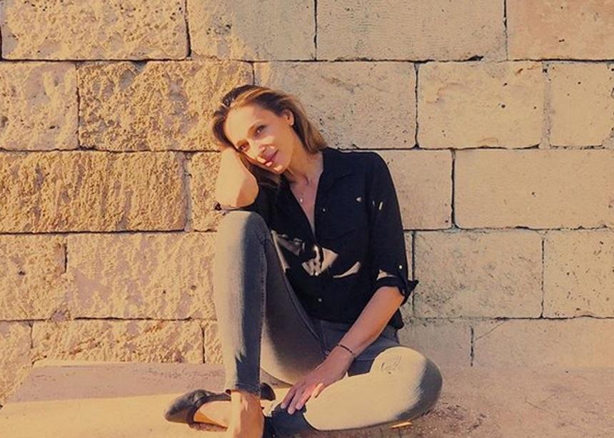 Κάτια Ζυγούλη: Το μήνυμα που στέλνει στις γυναίκες! | tlife.gr