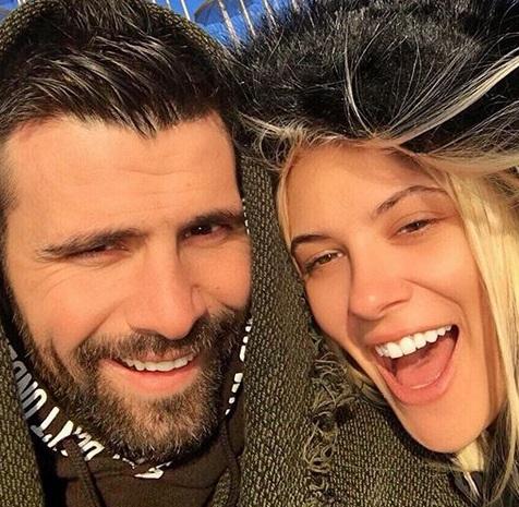 Λάουρα Νάργες: «Στηρίζω Μιχάλη μέχρι τέλους» | tlife.gr
