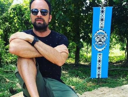 Survivor: Ο Γιώργος Λιανός και οι … χλιδάτες στιγμές του στον Άγιο Δομίνικο! Φωτογραφίες   tlife.gr