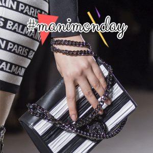 #manimonday: Τι μανικιούρ θα κάνουμε αυτή την εβδομάδα;