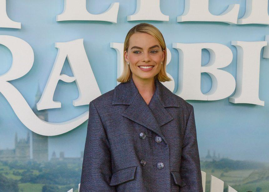 Margot Robbie: Μήπως η νέα ambassador της Chanel εμπνέεται στιλιστικά από την Jackie O;   tlife.gr