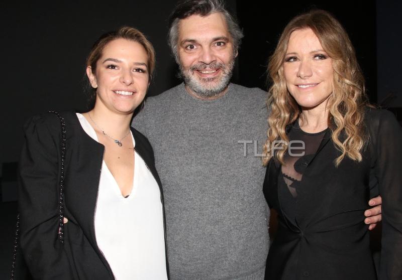 Μαριάννα Λάτση: Ανανεωμένη και λαμπερή σε εκδήλωση για τον Νίκο Κούρκουλο! [pics] | tlife.gr
