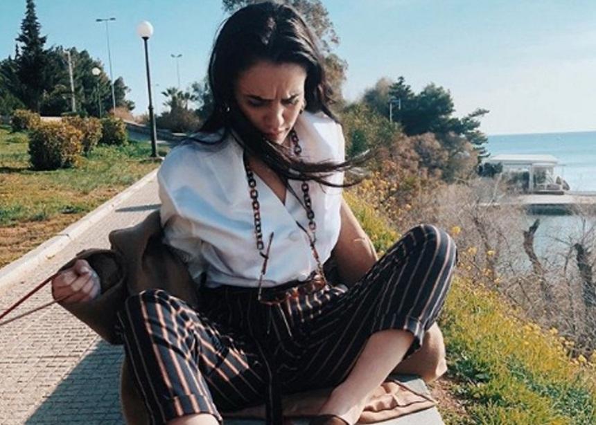 Κόνι Μεταξά: Άλλαξε (ξανά) τα μαλλιά της! [pic,vid] | tlife.gr