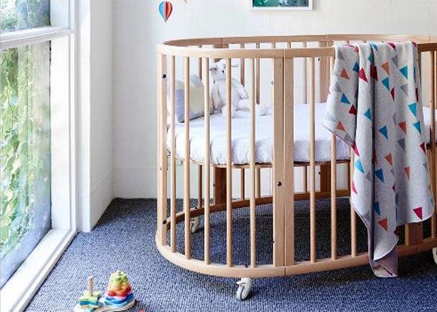 Μωρό στο σπίτι: 5 ιδέες για το πιο minimal και χαριτωμένο bebe υπνοδωμάτιο! | tlife.gr