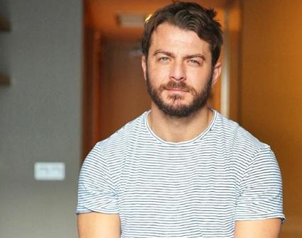 Γιώργος Αγγελόπουλος: Η γυμνή φωτογραφία που αναστάτωσε το instagram! | tlife.gr