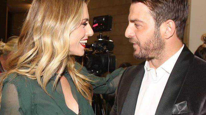 Γιώργος Αγγελόπουλος: Όσα αποκαλύπτει για τη σχέση του με τη Ντορέττα Παπαδημητρίου! | tlife.gr