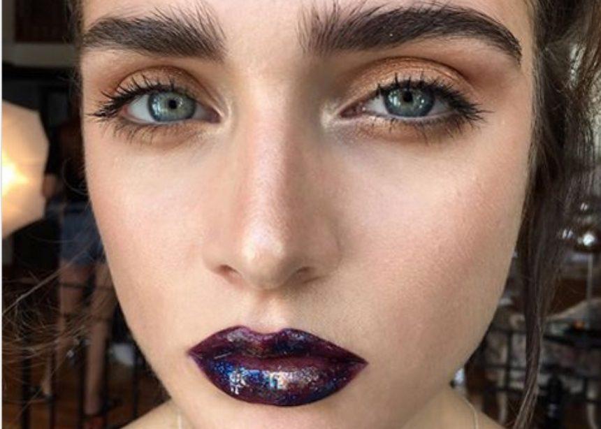 Το νέο lip trend είναι τα χείλη… πετρελαιοκηλίδα (και είναι πολύ ωραιότερο από ότι ακούγεται)! | tlife.gr