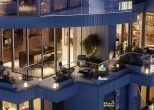 "One Park Lane: Ο νέος… πύργος του Λονδίνου ""ανοίγει"" τις πόρτες του για μια πρώτη ματιά"