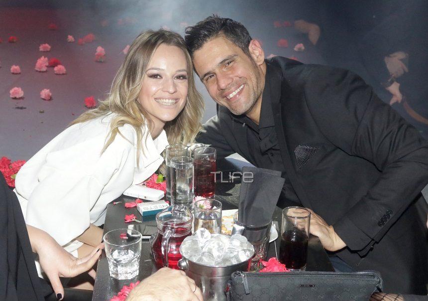 Δημήτρης Ουγγαρέζος – Ιλένια Ουίλιαμς: Χώρισαν μετά από πέντε χρόνια σχέσης! [video] | tlife.gr