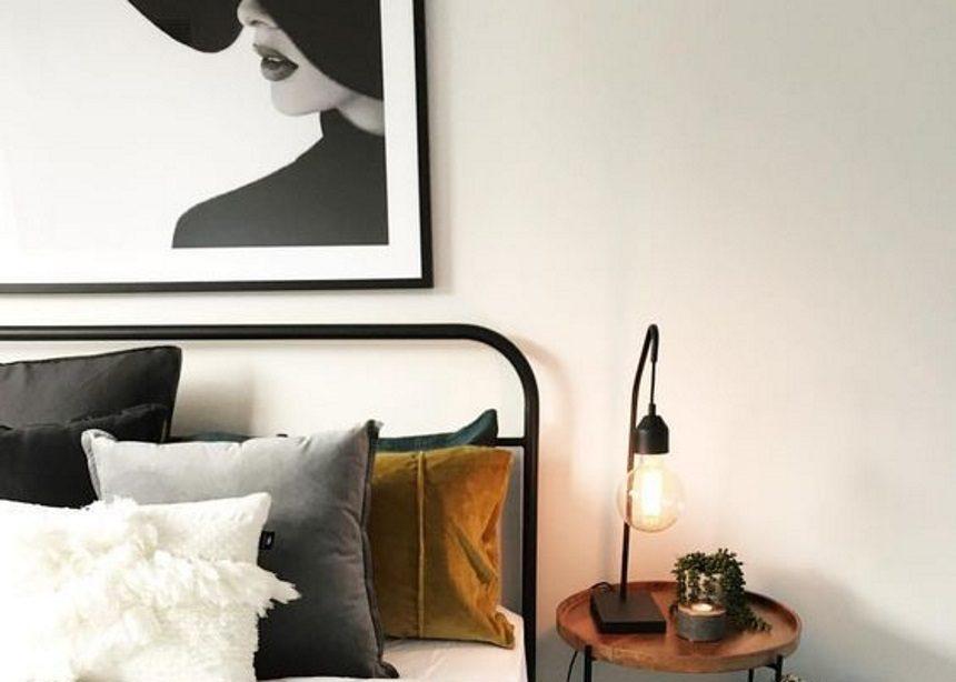 Ποιο είναι το χρώμα που πρέπει να βάλεις στο υπνοδωμάτιο ανάλογα με τις ανάγκες σου | tlife.gr