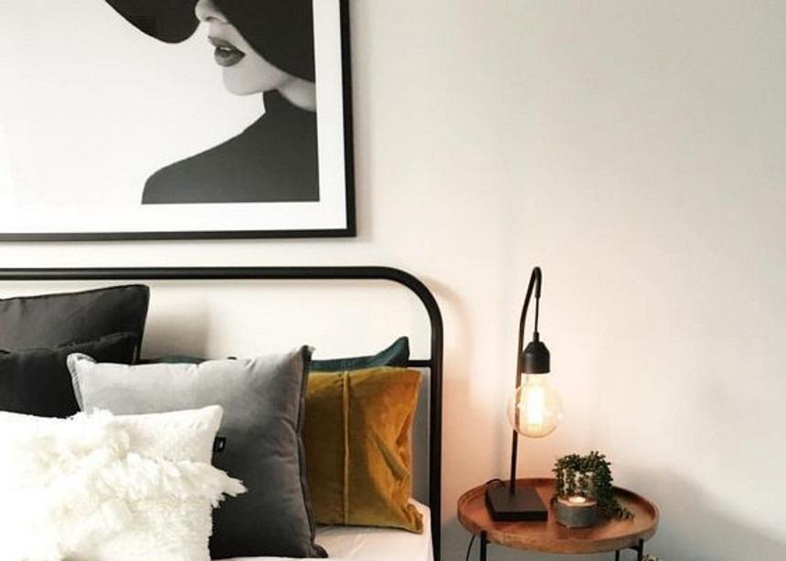 Ποιο είναι το χρώμα που πρέπει να βάλεις στο υπνοδωμάτιο ανάλογα με τις ανάγκες σου