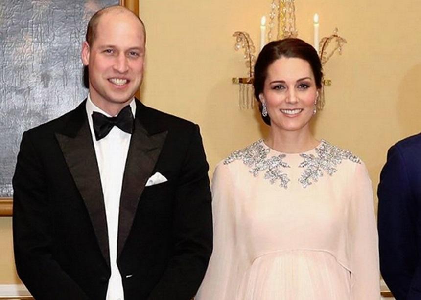 Τι υπαγορεύει το βασιλικό πρωτόκολλο για την τρίτη γέννα της Kate Middleton; | tlife.gr